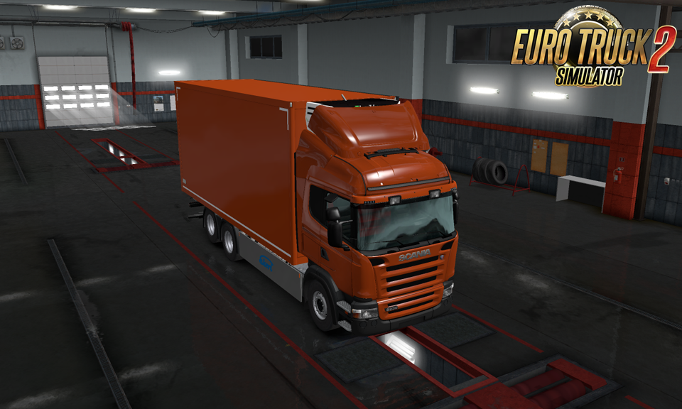 Tandem Addon for Sogard3 Scania G&P series [1.32.x]