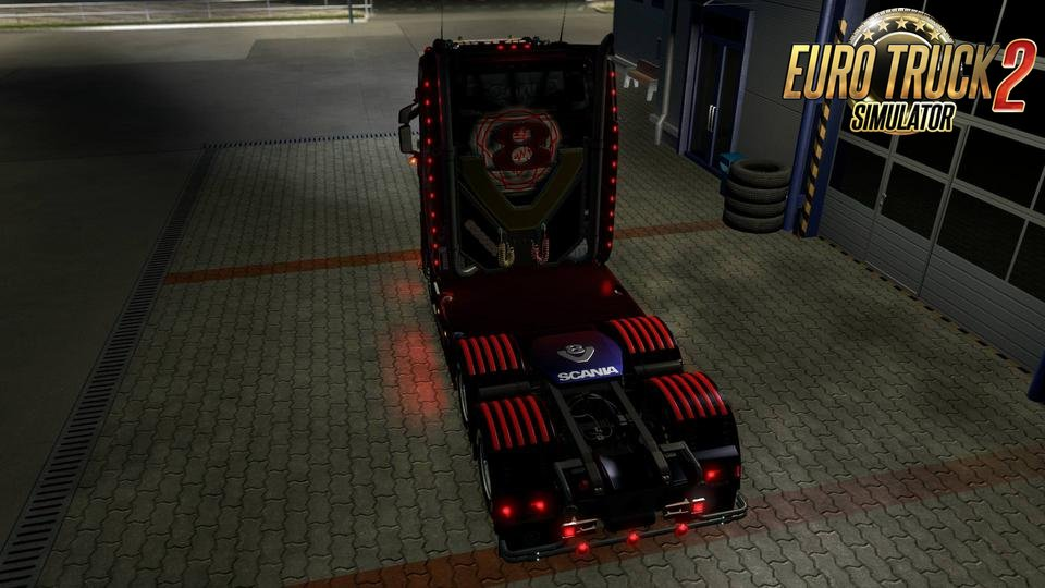 Scania Next Gen-ReMoled v1.7 [1.32.x]