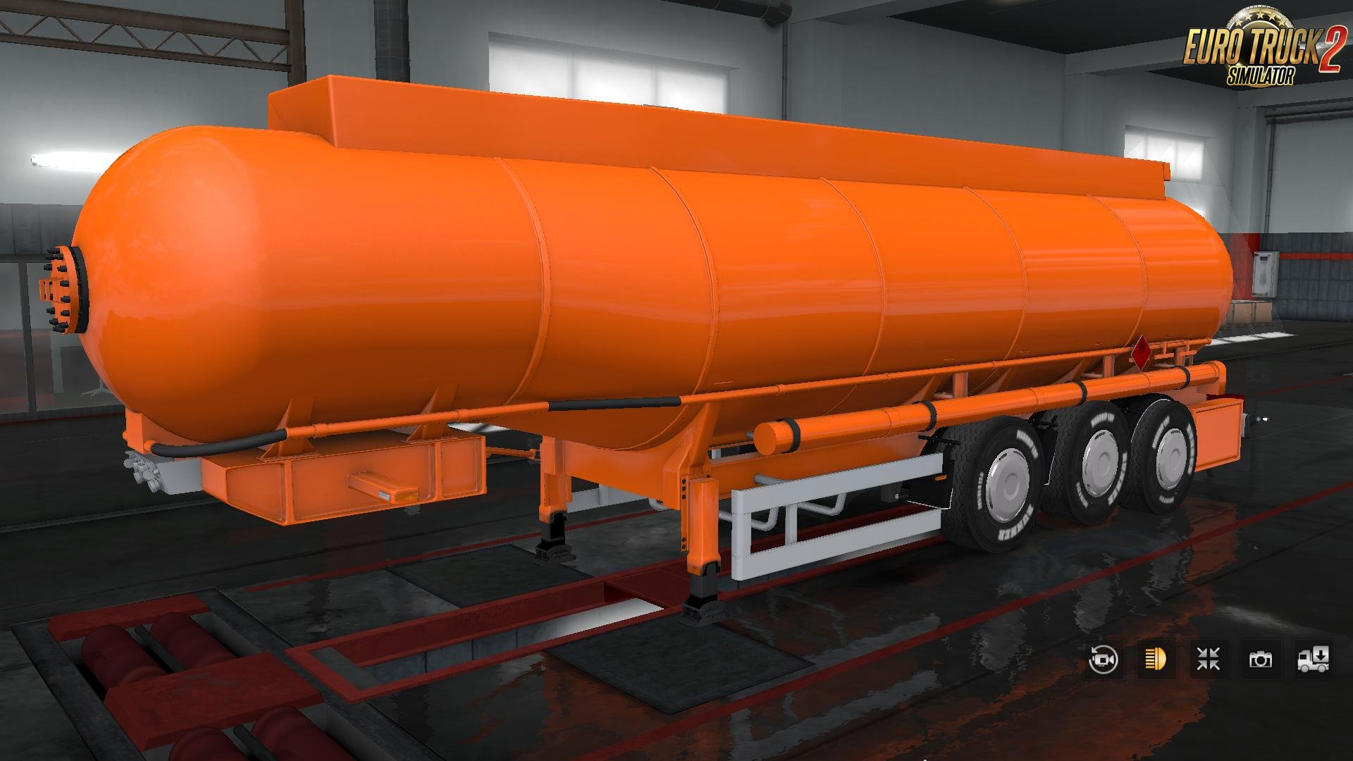 Ownable LDS Tanker v3.1