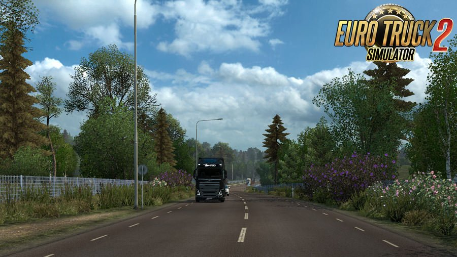 Spring Weather Mod v3.1 by Grimes [1.33.x]