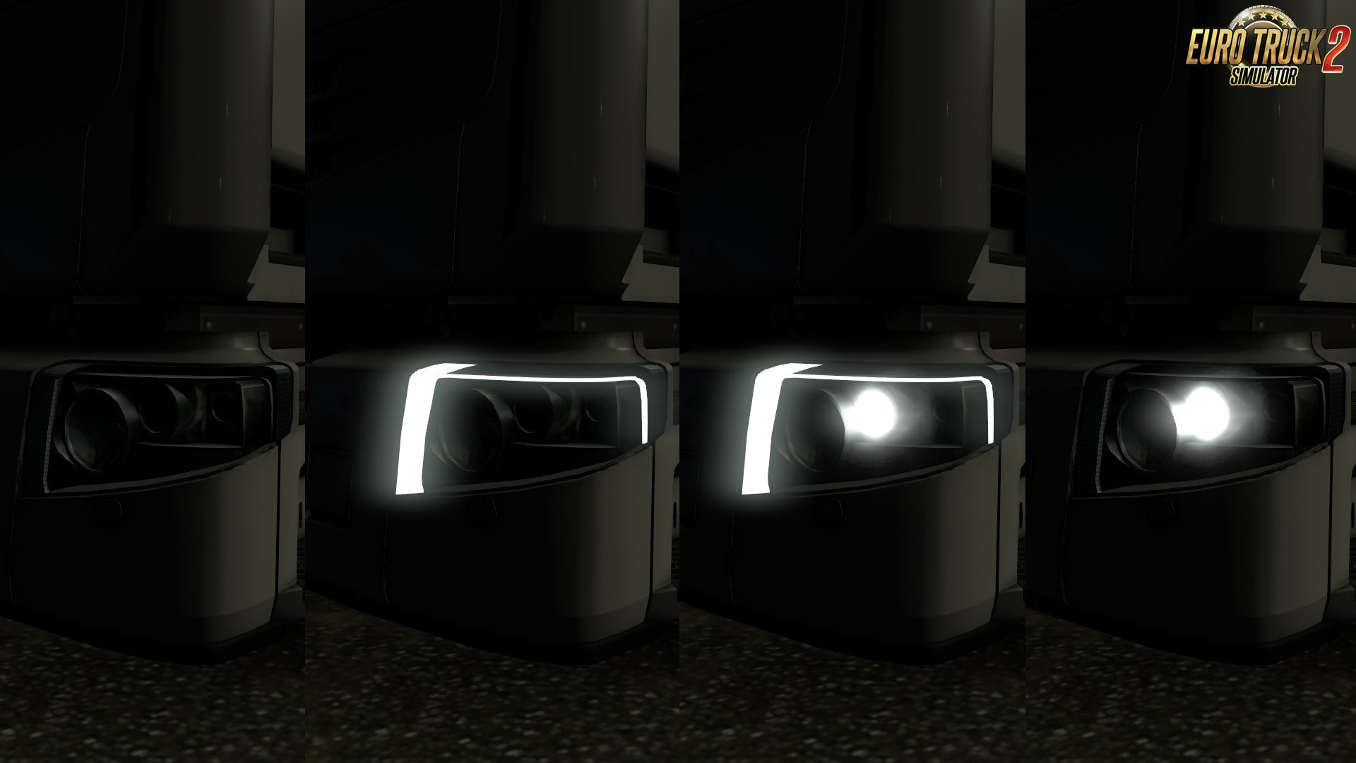 DRL for RenaultbPremium [1.33.x]