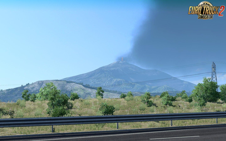 Etna Activity [1.33.x]