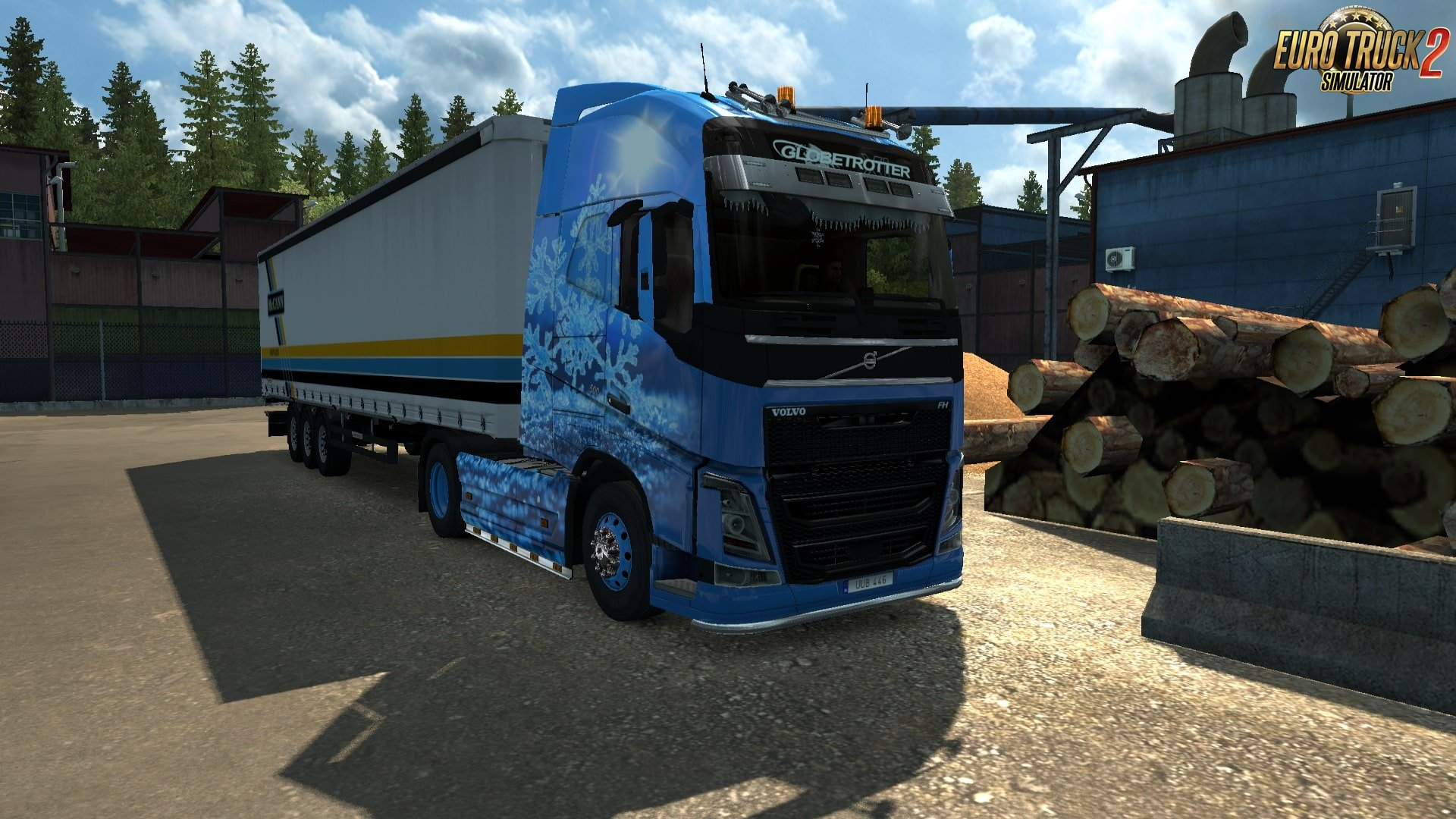 Wider Choice of Trucks in Company Orders v2.0 by Kirtok
