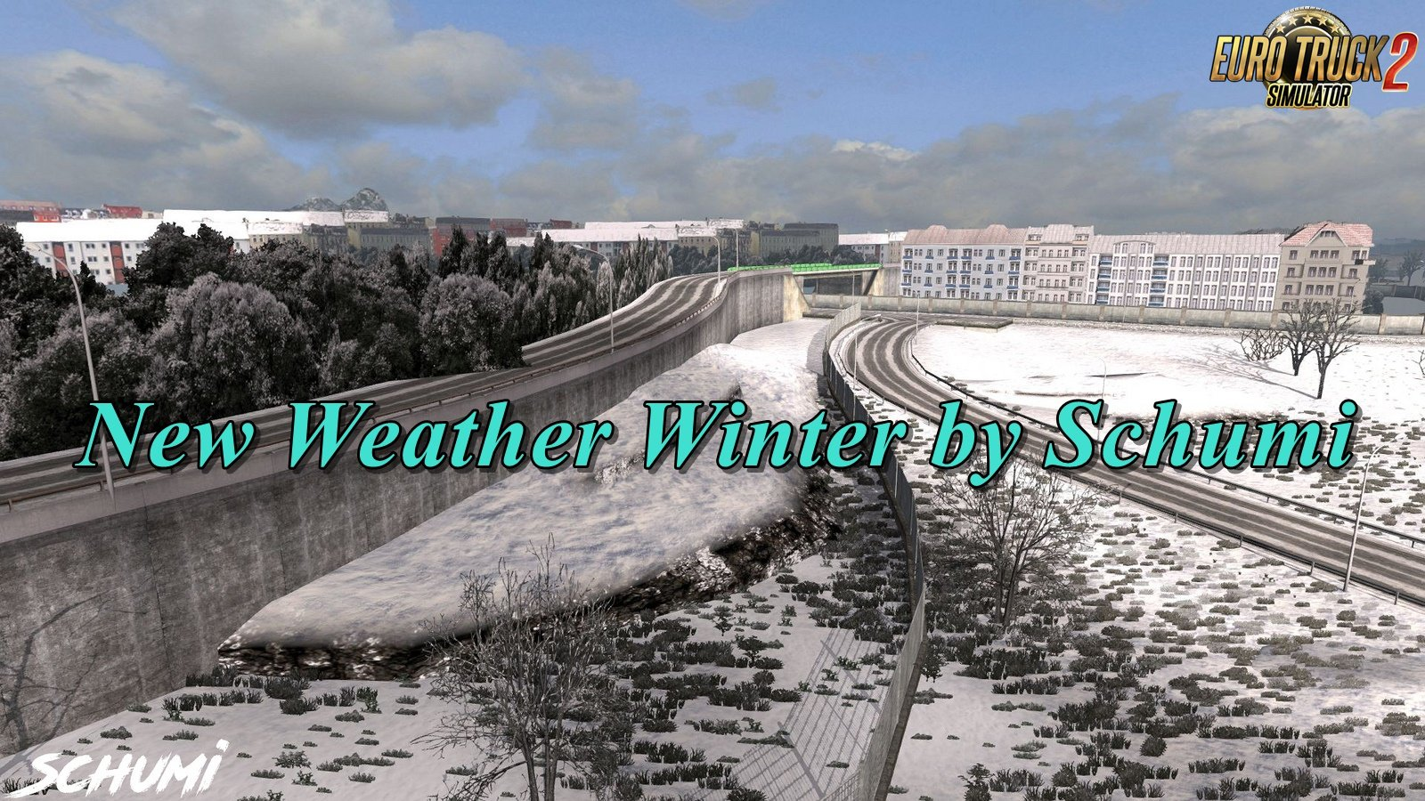New Weather Winter v1.3