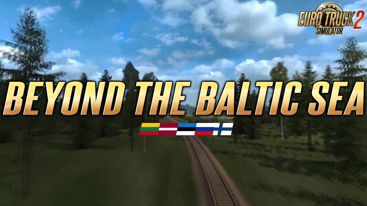 Beyond the Baltic Sea DLC - Video Contest