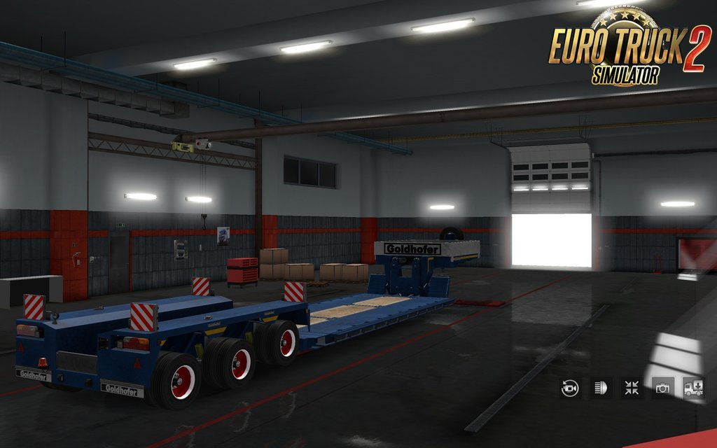 Painted Wheels for Jazzycat Lowloaders v1.1
