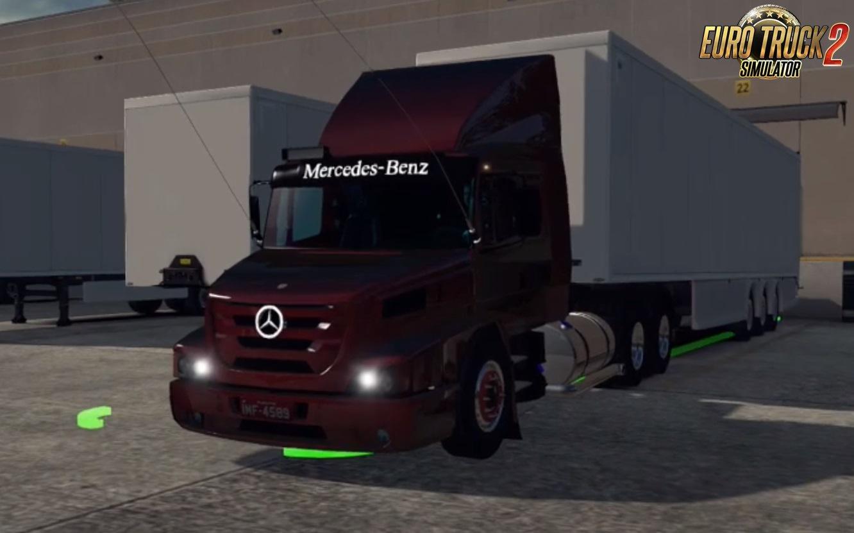 Mercedes-Benz Atron 1635 [1.33.x]