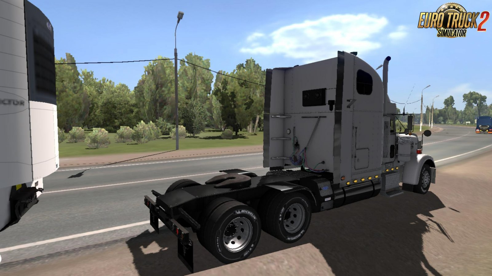 Freightliner Classic XL 2 for Ets2