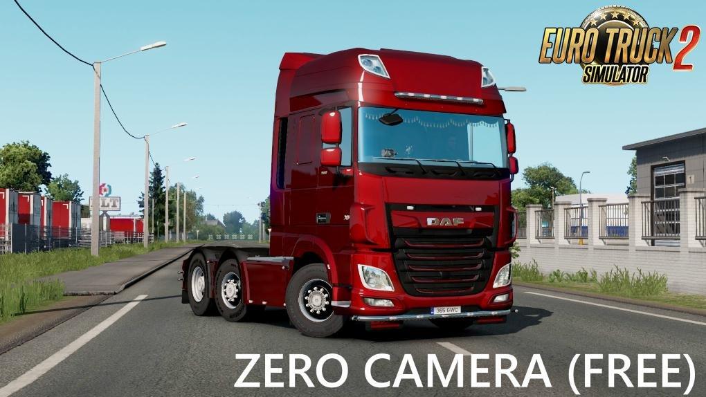 Realistic external + zero (free) camera FOV setting v1.0 (1.34.x)