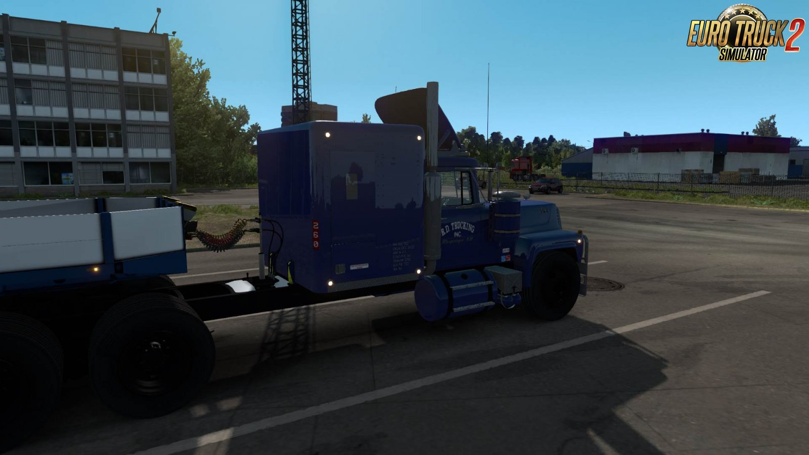 Mack Rubber Duck [1.34.x]
