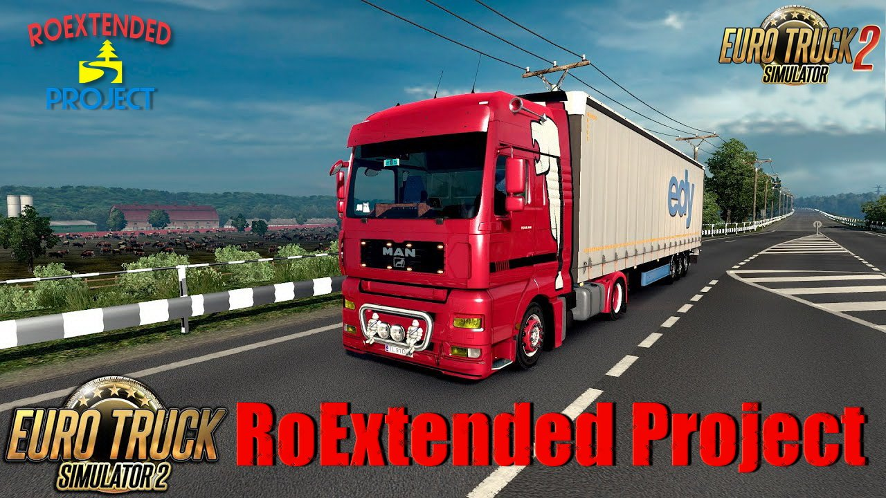 RoExtended Project v2.1 by Arayas (1.34.x)