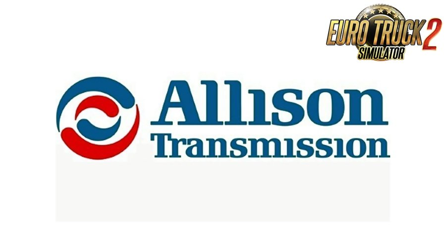 Allison Automatic Transmission Pack EU v1.5.1 [1.35+]