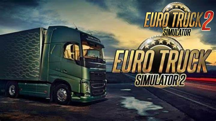 Save Game Profile 100% v1.0 (1.35.x) for ETS2