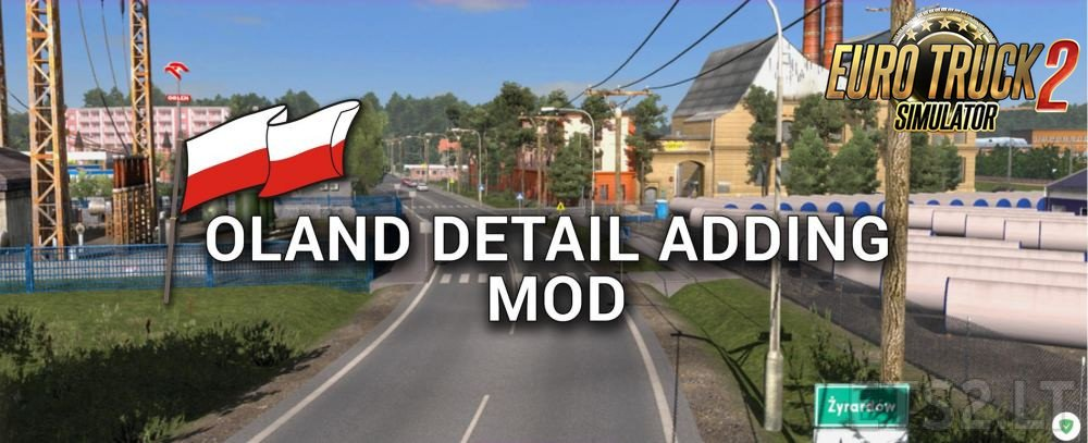 Poland Detail Adding Mod 1.35