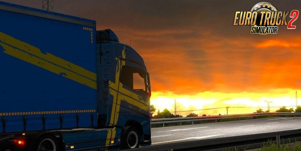 Best mod for reduce LAG and increase FPS for Ets2