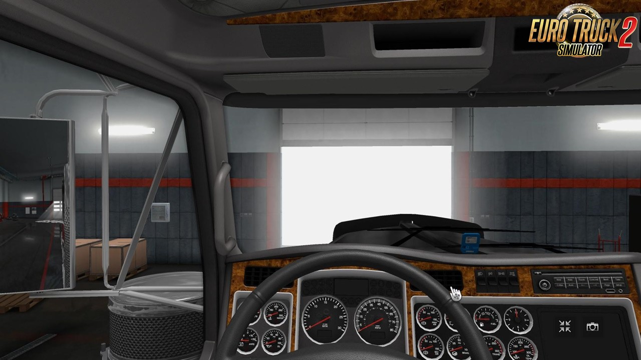 ATS Truck Pack for Ets2 [1.36.x]