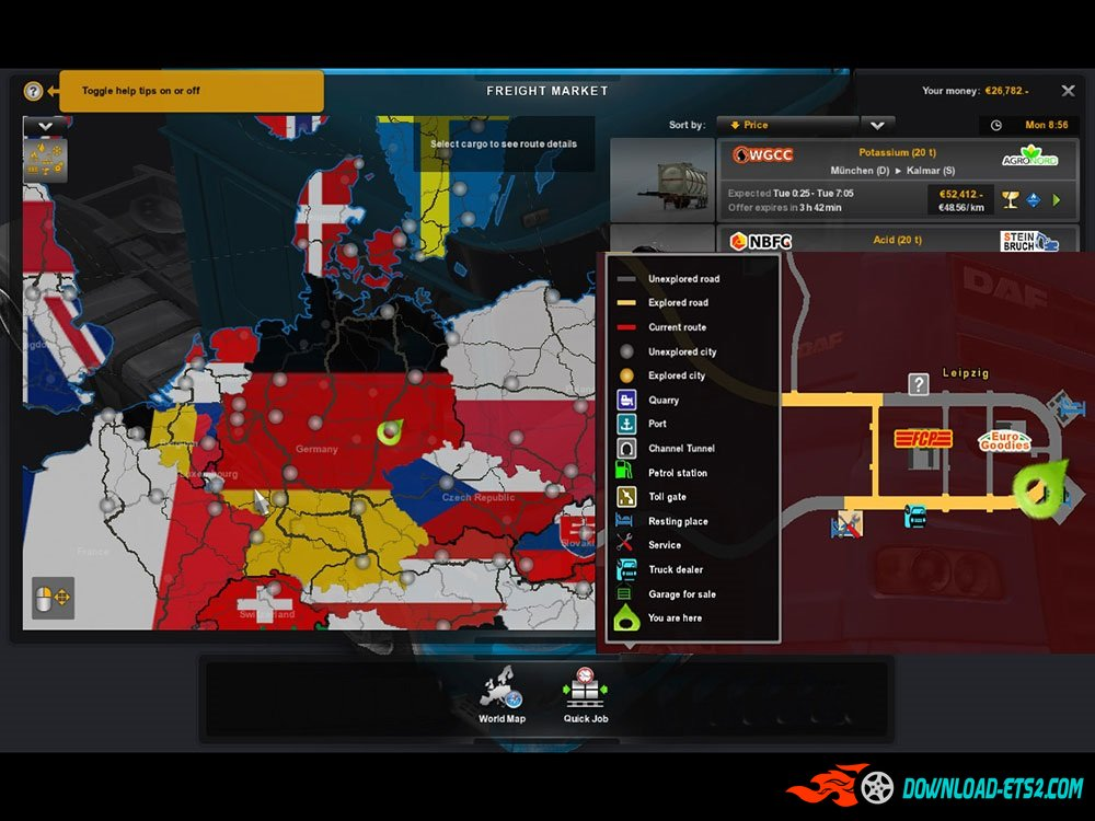 Bmw e34 interior v1 0 by vinzel download ets 2 mods for Interior design simulator online free