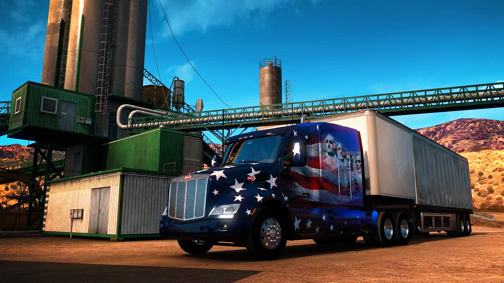 American Truck Simulator - Important Security Announcement
