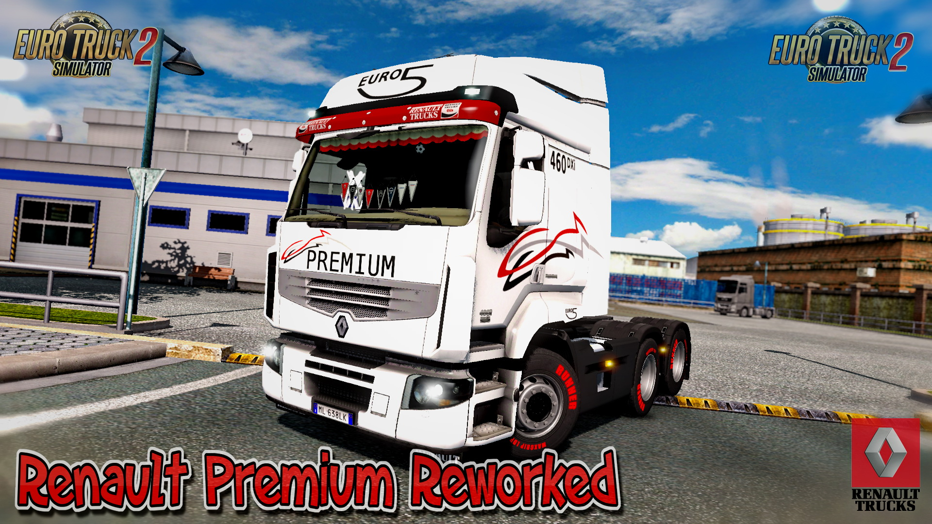 Renault Premium Reworked v4.5 by Schumi (1.32.x)
