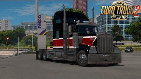 ATS Trucks Pack Updated for 1.25.x