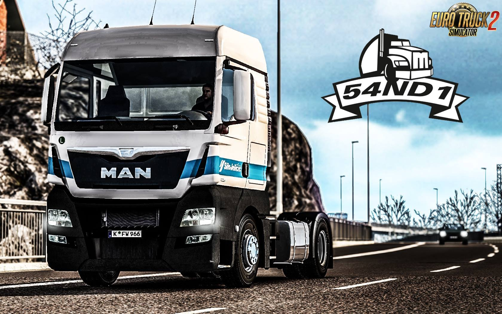 Silo Jelicic Skin for Man TGS Euro 6 v1.0 by 54ND1M0D5 (1.26.x)