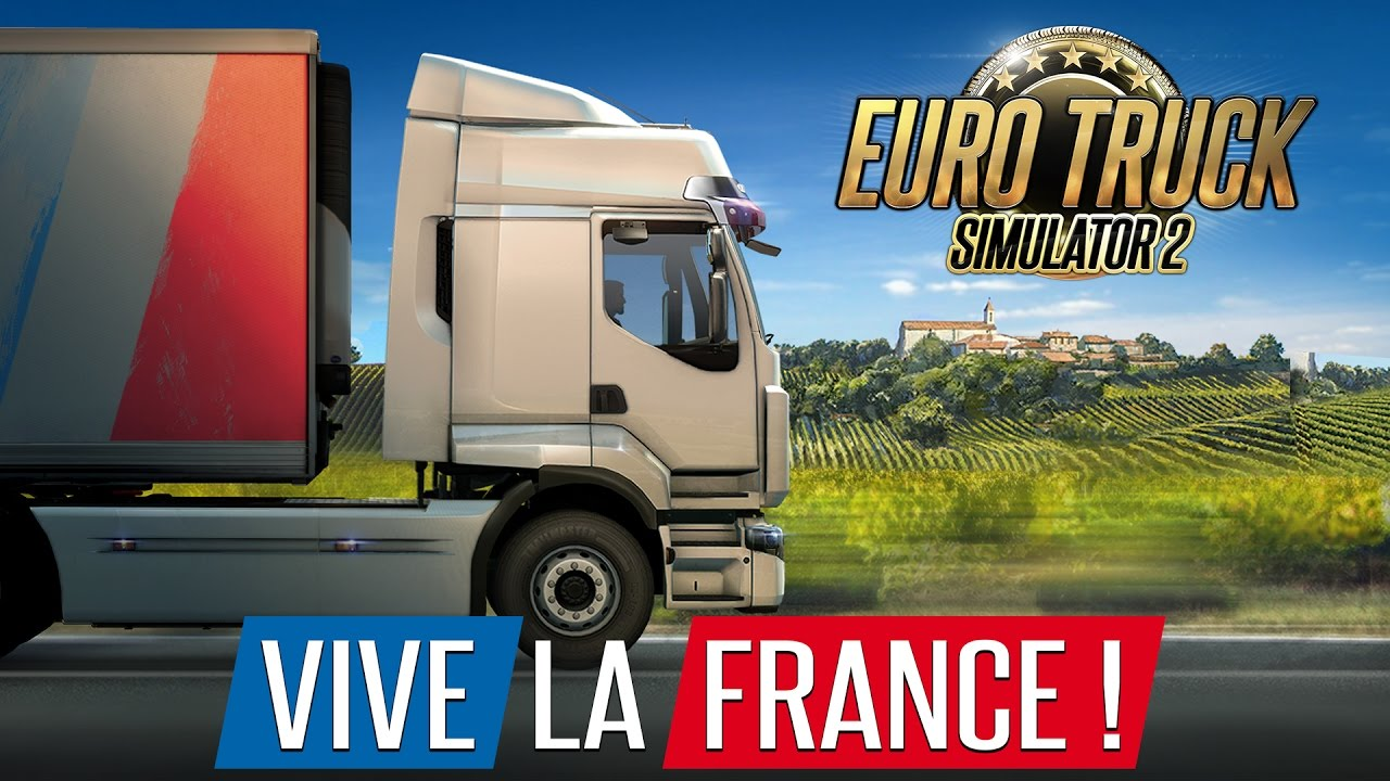 Vive La France ! Map Expansion Next Week