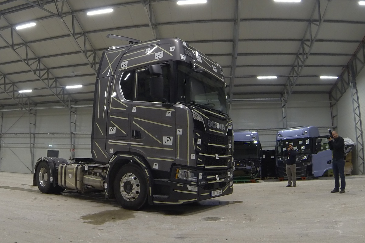 New Scania S and R soon in ETS 2