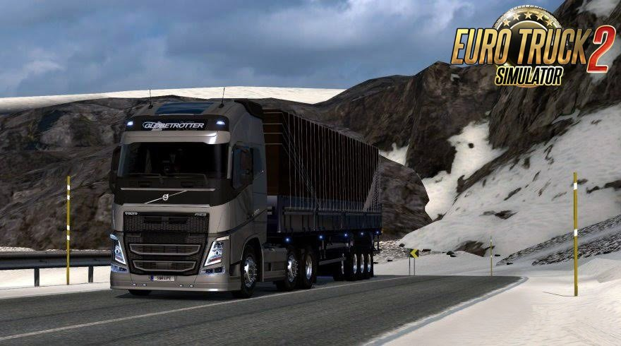 New Promods 2.16 + RusMap 1.7.2 Connection Fix
