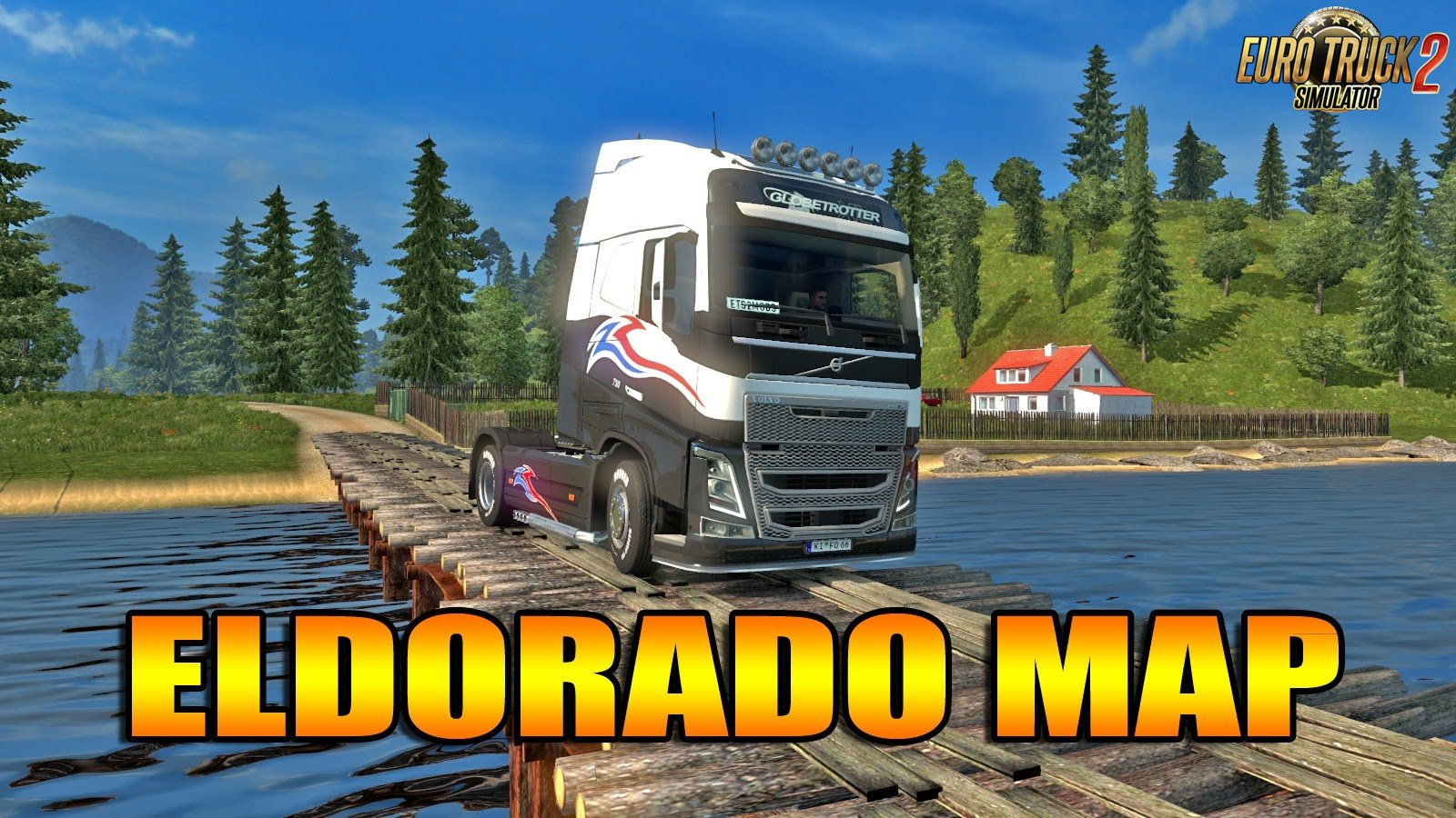 Eldorado Rodobrasil Map v1.6.8 by Elvisfelix (v1.27.x)