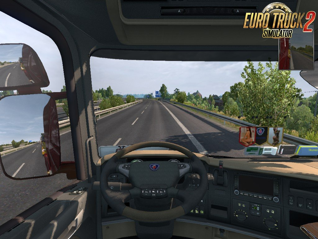 Steering Wheel Animations By Indian56 Ets2 Mods Euro Truck Simulator 2 Mods Ets2 Trucks Maps