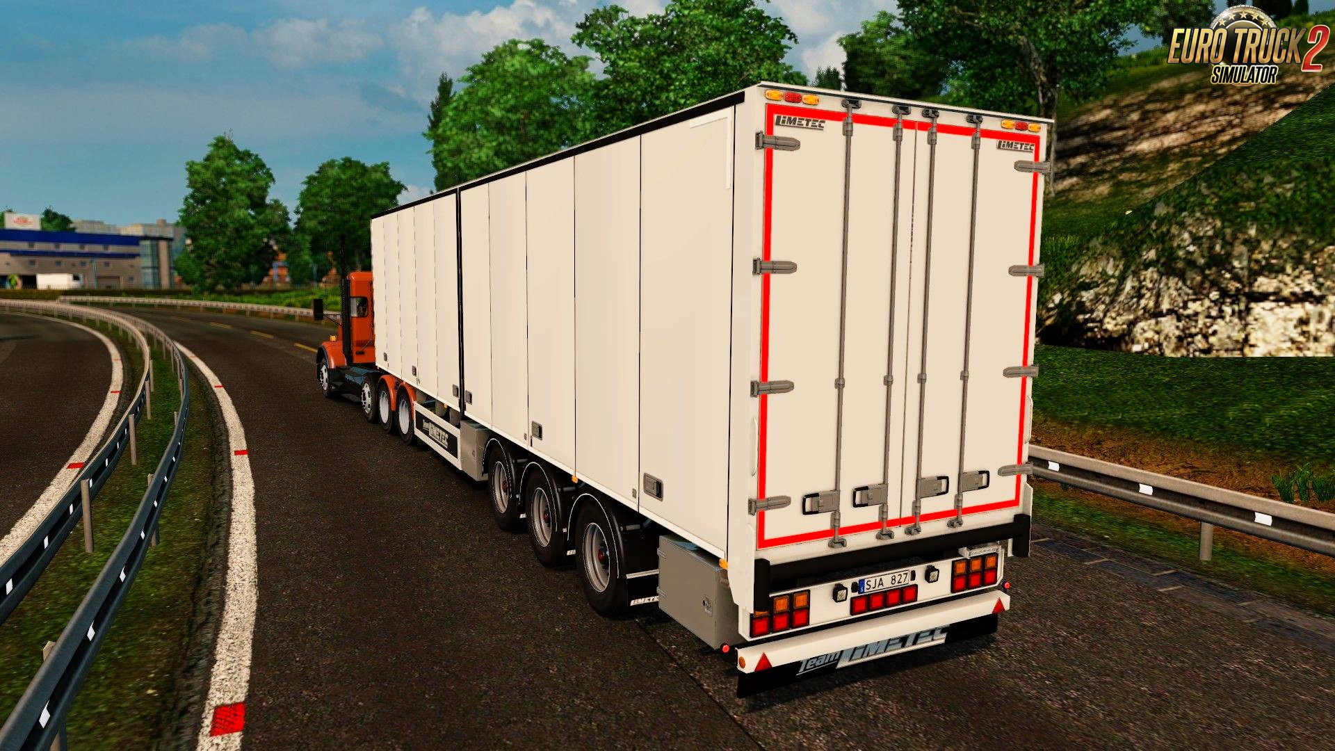 Limetec Trailer with steering axes v2.1 (v1.27.x)