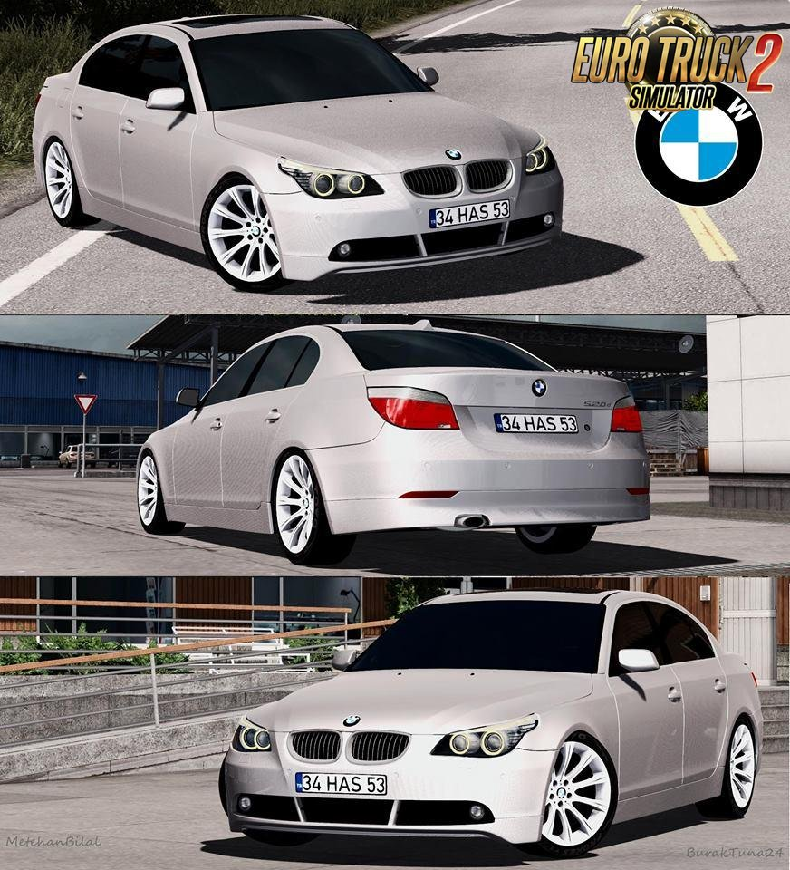 Bmw deluxe option pack