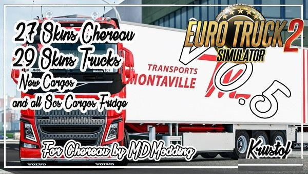 Kriistof Full Fr for Chereau V0.5