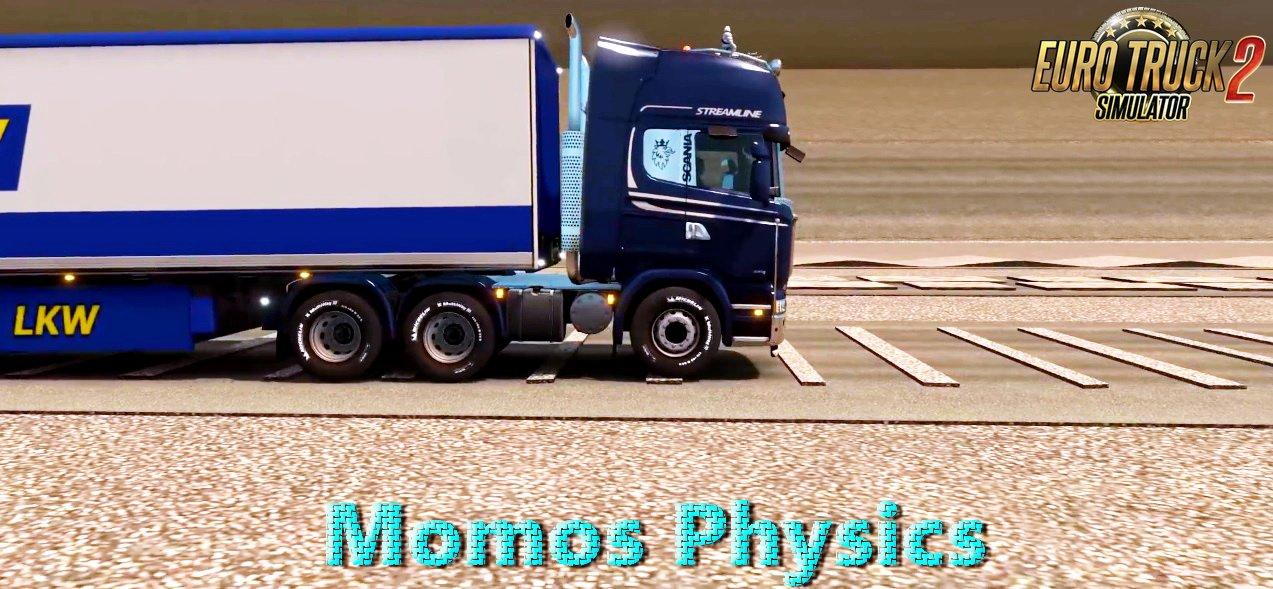 Momos Physics v4.2.2 (1.27.x)