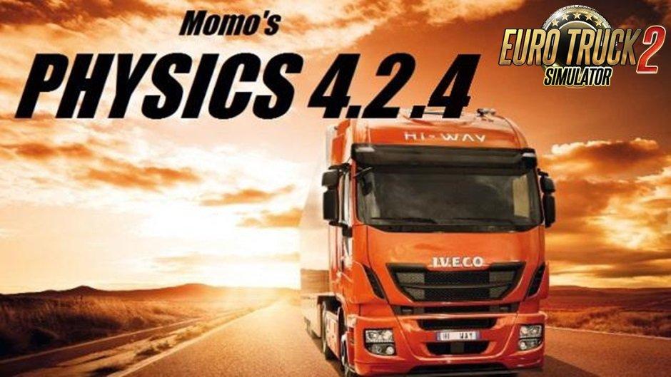 Momos Physics v4.2.4 [1.27.x]