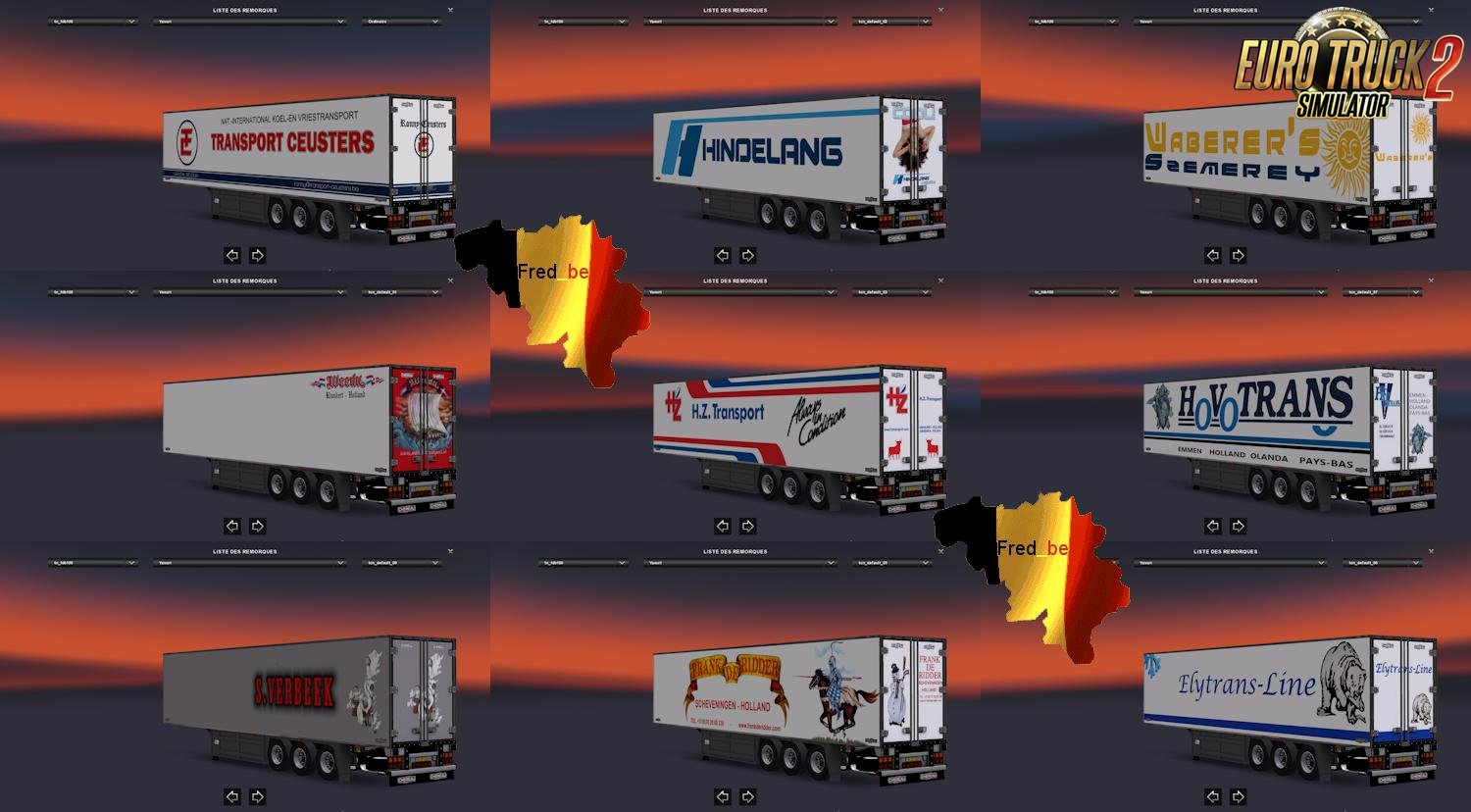 Trailer Old Chereau v1.28-Update [1.28.x]