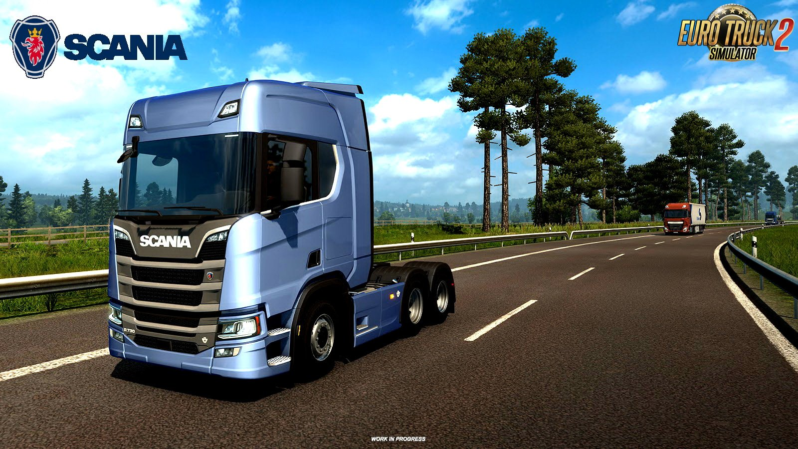New Scania S and R: Approaching the Finish Line