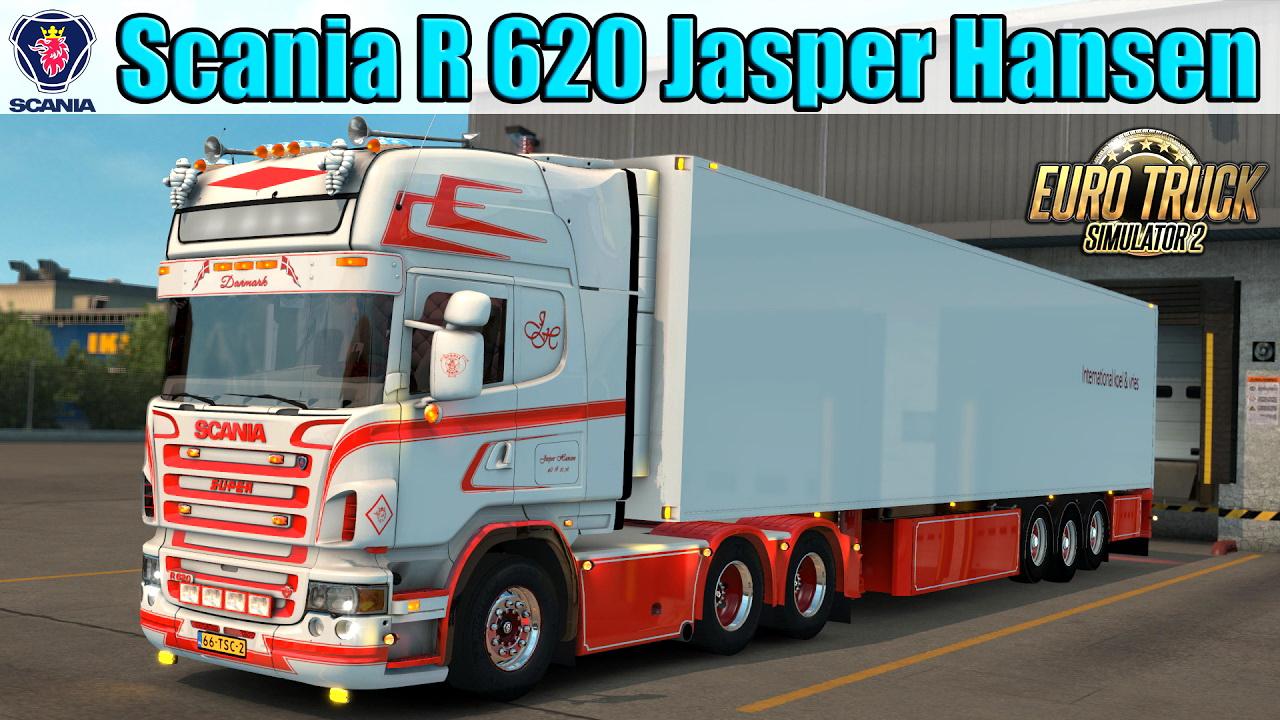 Download ETS 2 mods   Truck mods   Euro Truck Simulator 2