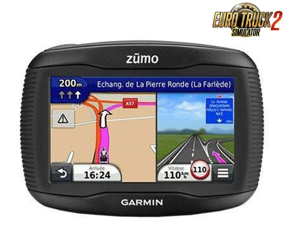 New GPS - Update by bmww200