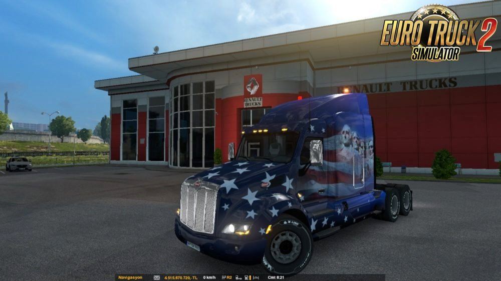 Ats Trucks-Final Edition by SemihKln