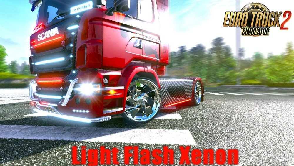 Light Flash Xenon v1.0 (1.30.x)