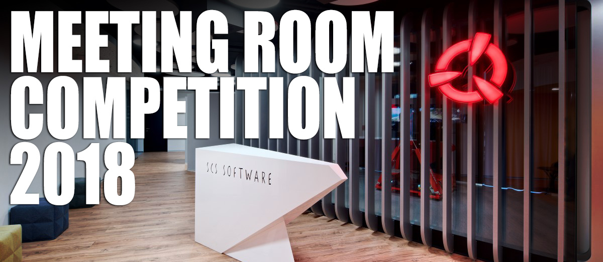 Meeting Room of the Year Competition
