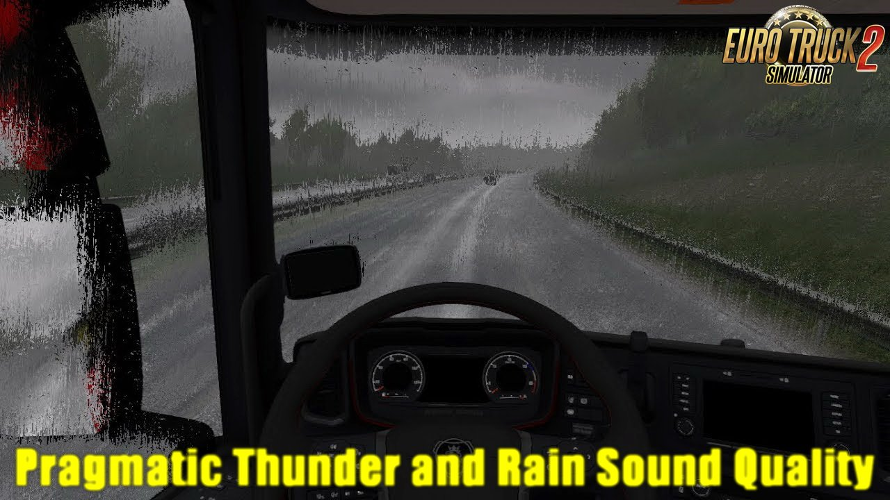 Pragmatic Thunder and Rain Sound quality v1.0 (1.30.x)