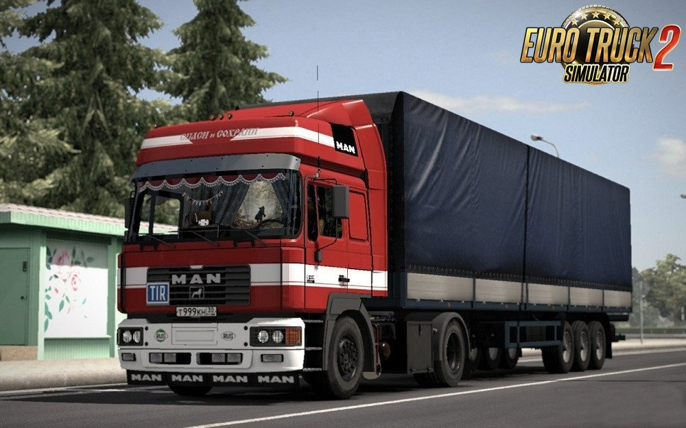 MAN F2000 reworked v1.0 [1.30.x]