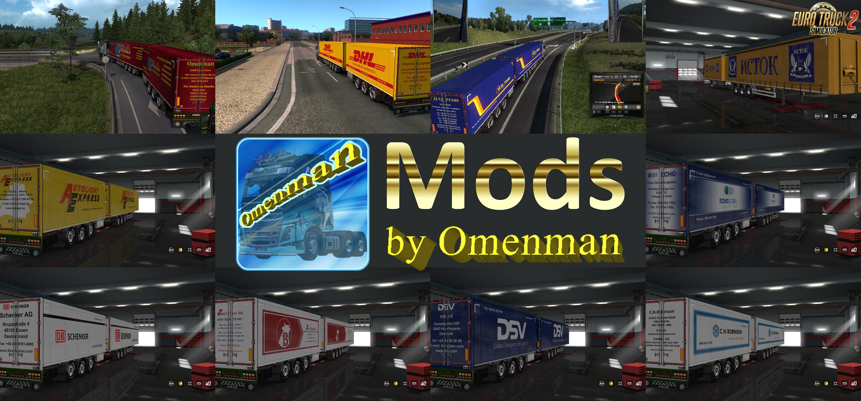 Trailer Ownership v.1.00.00 by Omenman [1.32.x]