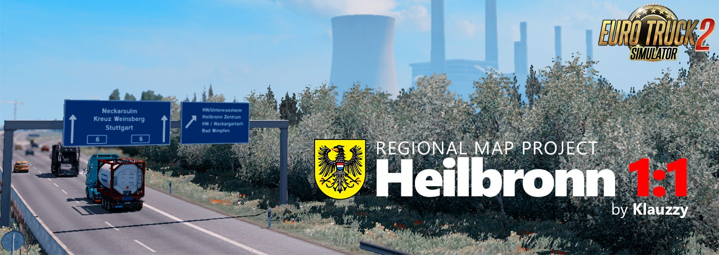 Hotfix for Regional Map Project: Heilbronn 1:1 v1.0.5