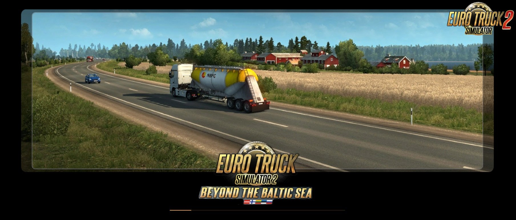 Beyond the Baltic Sea loading screens pack [1.32.x]