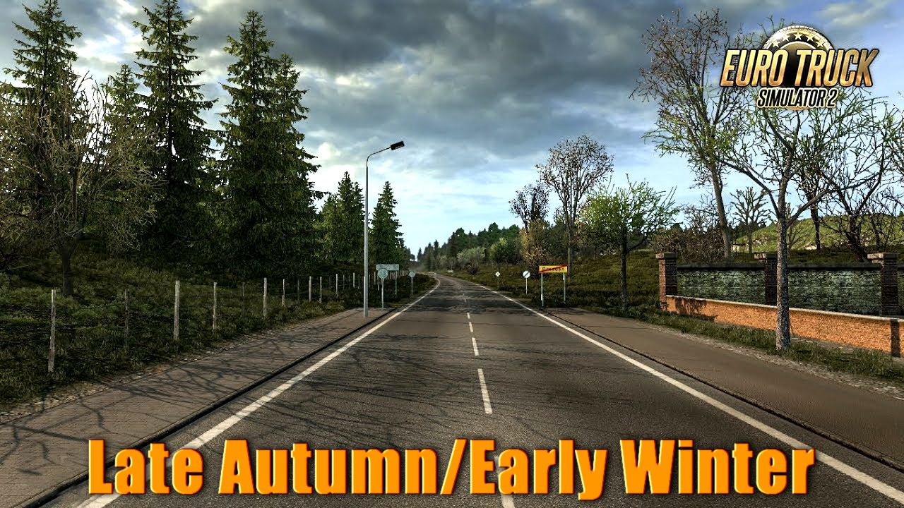 Late Autumn/Early Winter v3.0 by Grimes (1.32.x)