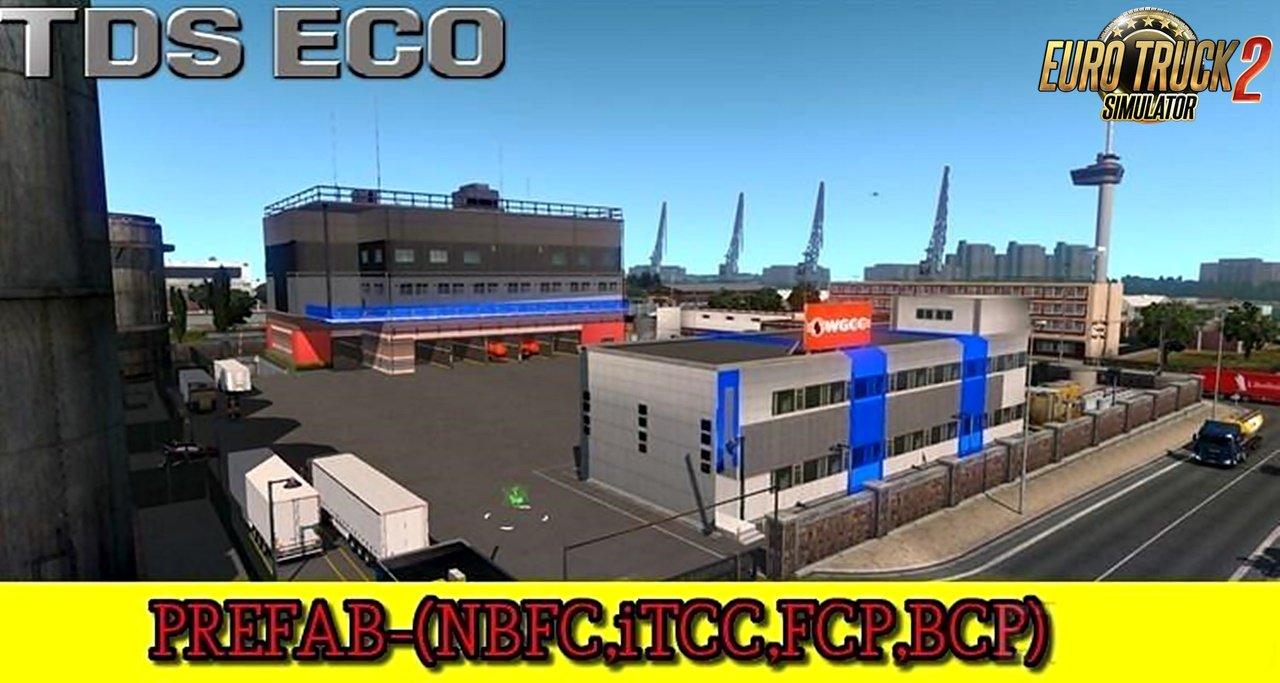 Prefab – NBFC, ITCC,FCP,BCP