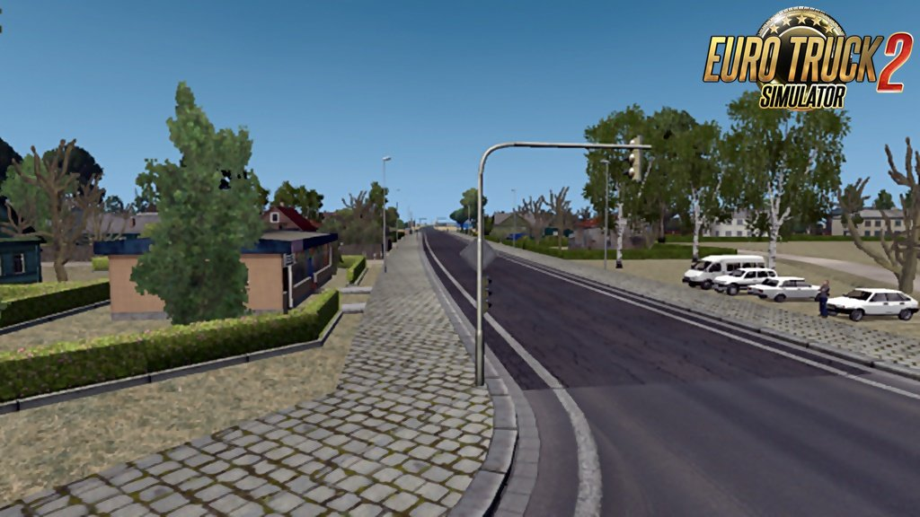 Road to Aral - A Great Steppe Addon v1.2 (1.36.x)
